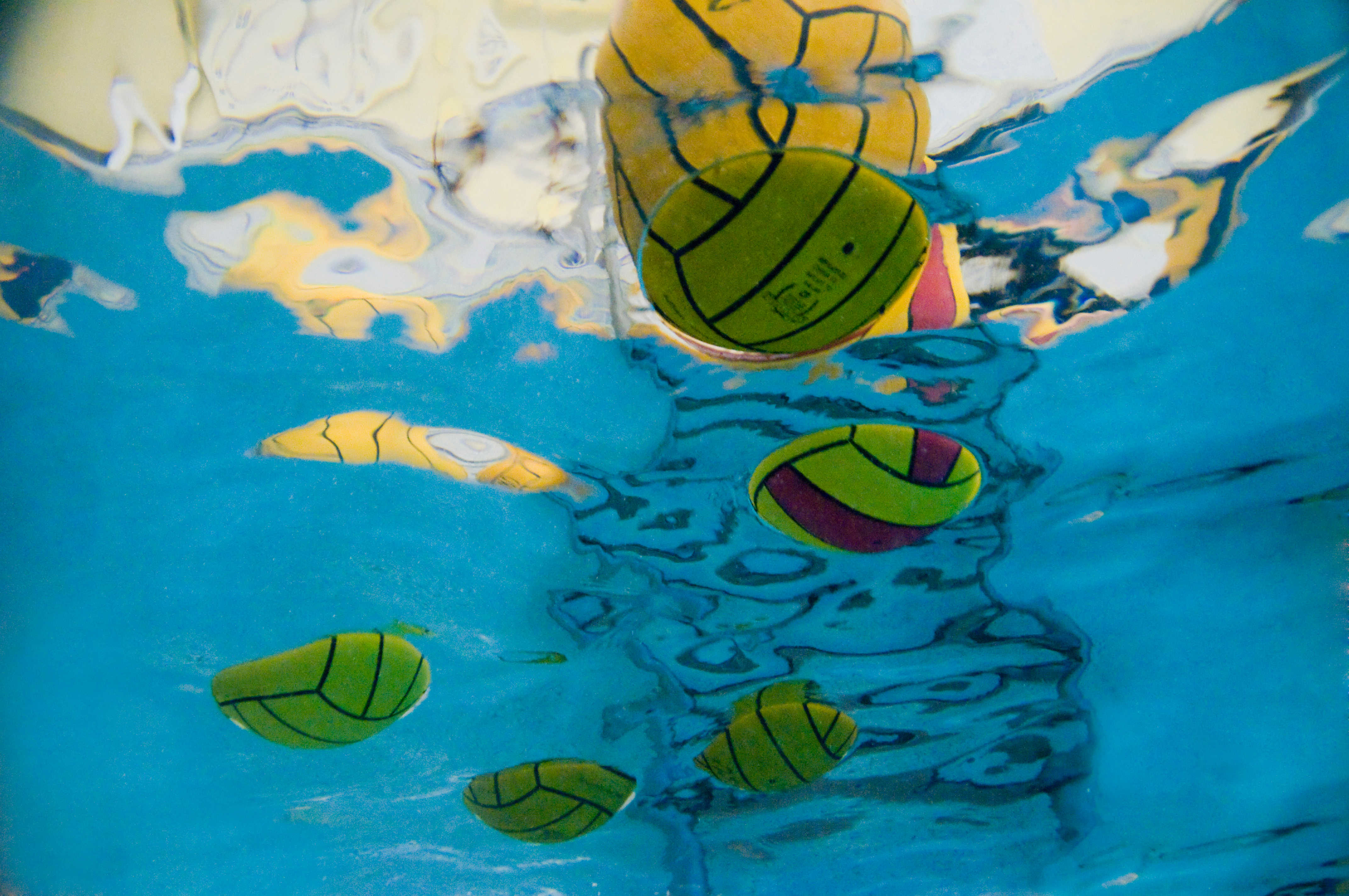 Willamette Valley Water Polo | water polo league for youth
