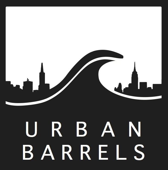 Urban Barrels logo