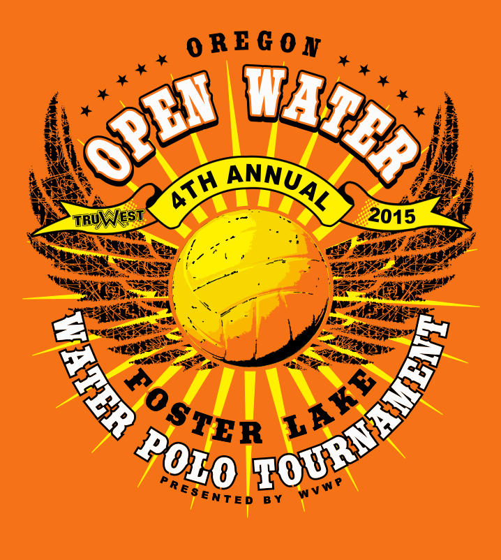 TruWest Oregon Open Water 2015