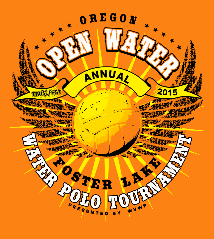 Oregon Open Water 2015