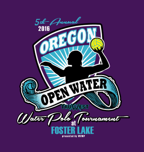 Oregon Open Water 2016
