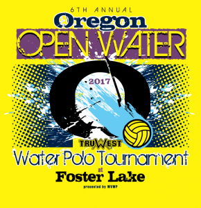 Oregon Open Water 2017